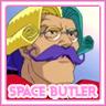Space Butler
