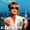 Absolutely Fabulous - Patsy