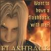Advent children- Flash back