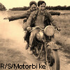 remus/sirius/motorbike