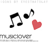 Atropos: musiclover by eyesthatslay