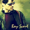 xmen scott boy scout
