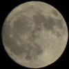 Strange Detractor: moon