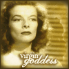 Philadelphia Story - Tracy - virgin godd