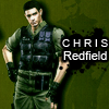 Chris Redfield [userpic]