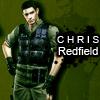 Chris Redfield [userpic]