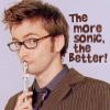 einhorn_13: [DW] Ten - sonic is love