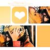 Ellie: DW Yellow Heart