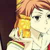 Teaaaa?; Hitachiin Kaoru