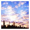 Kay: nature -- sky -- neutral