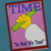 TIME:  In Rod We Trust