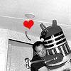 Dalek/David Hewlett