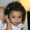 Kat Toddler Headphones