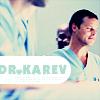 Dr Alex Karev