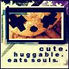 eats souls