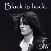 Sea Isle Witch: Black - Sirius - Black is back