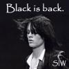 Sea Isle Witch: Black - Sirius - Black is back