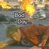 Bad Day - Wes