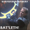 batleth, silly