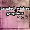 tangled wishes graphics!