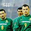 Australia, World Cup