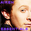 Aiken Essentials [A Clay Aiken graphics community]