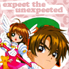 Expect Unexpected (CCS) - sboardman711