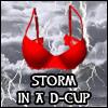 storm, d-cup