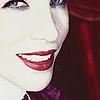 aaronlisa: annie smile