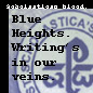 Blue Heights