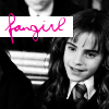 Movies - HP - Hermione - Fangirl