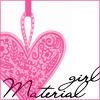 Misc: Material Girl