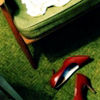A Supremely Black Tai Affair: abstract - love felt so fine (slodwick)