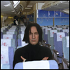 Snape's on a Plane