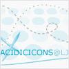 .acidic.icons.