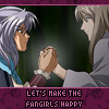 happy fangirls (silly)