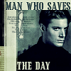 The Kk: man who saves the day - SPN