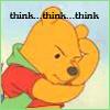 think pooh