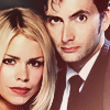 doctor who ten/rose