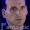 Laura: Ninth Doctor