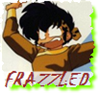 Too Many Voices In My Head...: FRAZZLED (Ryoga)