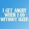 Lack O Sleep