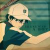 robobitchou: Ryoma there was a boy