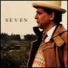DW - Seventh Doctor