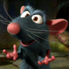 Ratatouille: Excited