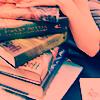 Stock- booksbooksbooks