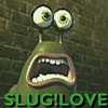 For The Love Of The Slug