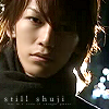 The Elf: Kame-Shuji -by rikayla