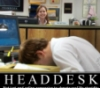 office - head desk