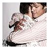 I can read Sam's mind: J2 Hug